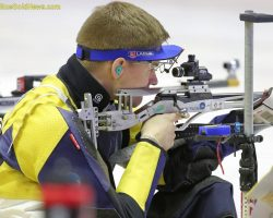 Photo Gallery I: West Virginia Mountaineers NCAA Rifle National Championships
