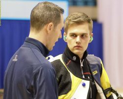 Photo Gallery II: West Virginia Mountaineers NCAA Rifle National Championships