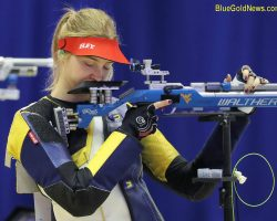 Photo Gallery III: West Virginia Mountaineers NCAA Rifle National Championships
