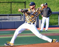 Snyder's Gem Leads WVU Past Marshall