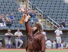 Timmy Eads Mountaineer