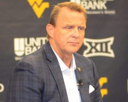 WVU Reigns As Economic Impact Titan For Region, State
