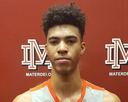 Four-Star Forward Commits To WVU