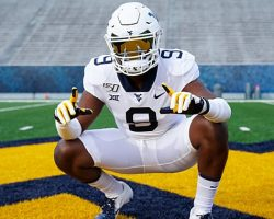 Recruiting Roundup: WVU's Defensive Needs