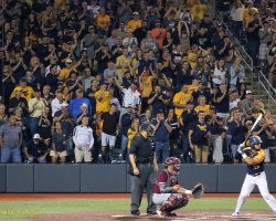 Poll: What Is WVU's Most Heartbreaking Loss Ever?