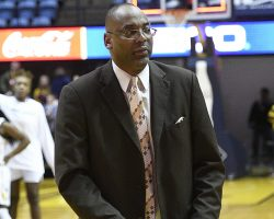 Shake-up Under Way Within WVU's Women's Staff