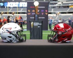 Big 12 Football Notes and Picks: 2019 Week Three