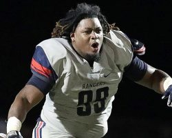 Double Dip Of Defenders For WVU Football Recruiting