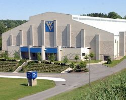 WVU Football Indoor Facility Getting Makeover