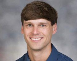 WVU Names Assistant Golf Coach