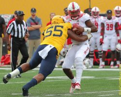 WVU's Pair Of Stills Yielding Excellent Results