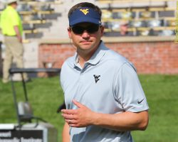 Brown Eyes Practice Field Teaching, Competition To Address WVU Deficiencies