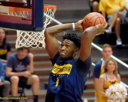 Early Reviews: WVU Basketball Team Has Lots Of Options