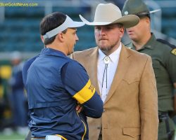 Grading the Mountaineers: WVU vs. Baylor