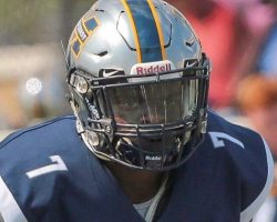 Observations And Notes On WVU's Football Recruiting