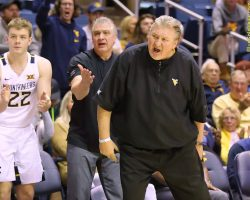 Huggins Pleased With Win, Not Overall Performance