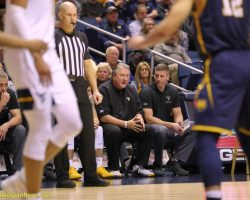 Huggins Sees Good And Bad In WVU's Win Over BU