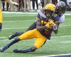 Photo Gallery I: West Virginia Mountaineers – Oklahoma State Cowboys
