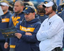 WVU Notebook & Highlights: TCU Edition