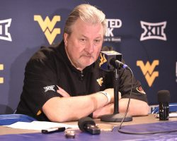 For Huggins, Moving Up The All-Time Wins List Not A Big Deal
