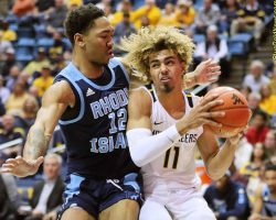 Photo Gallery II: West Virginia Mountaineers – Rhode Island Rams