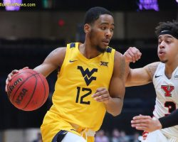 WATCH: West Virginia Mountaineers–Youngstown State Penguins Highlights, Interviews