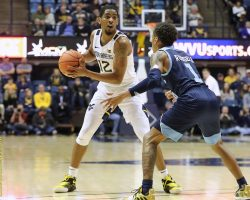 WVU's Season Not Over Despite Three-Game Skid
