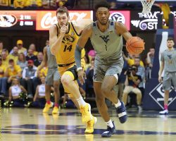 WATCH: West Virginia Mountaineers – Missouri Tigers Highlights, Interviews