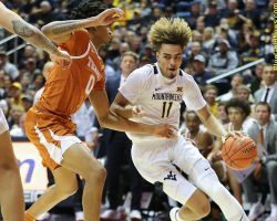 Reversal Of Fortune Needed As WVU Hosts Big 12-SEC Challenge Contest