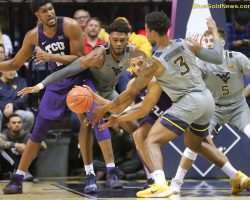 WVU's Gabe Osabuohien The People's Choice In Unsung Role