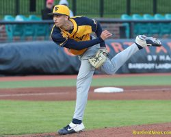 WVU Pitching Collapses In Loss to Coastal Carolina