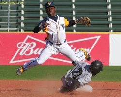 Photo Gallery I: West Virginia Mountaineers – Kennesaw State Owls