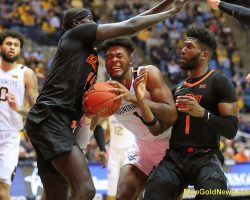 Down The Stretch: Road Swing Critical To WVU Regular Season Finish
