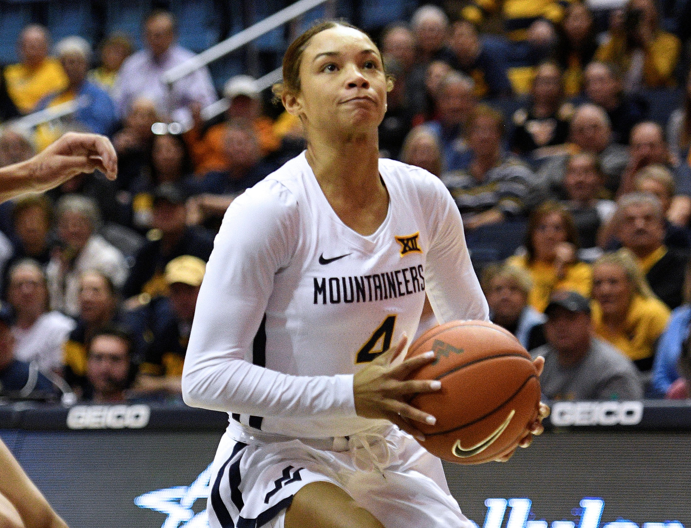 Photo Gallery: West Virginia Mountaineers – Iowa State ...