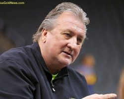 Huggins Banking On Immediate Impact From Jucos