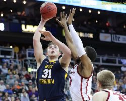 Reshaping Of Team Not Only Reconstruction Project For WVU's Logan Routt